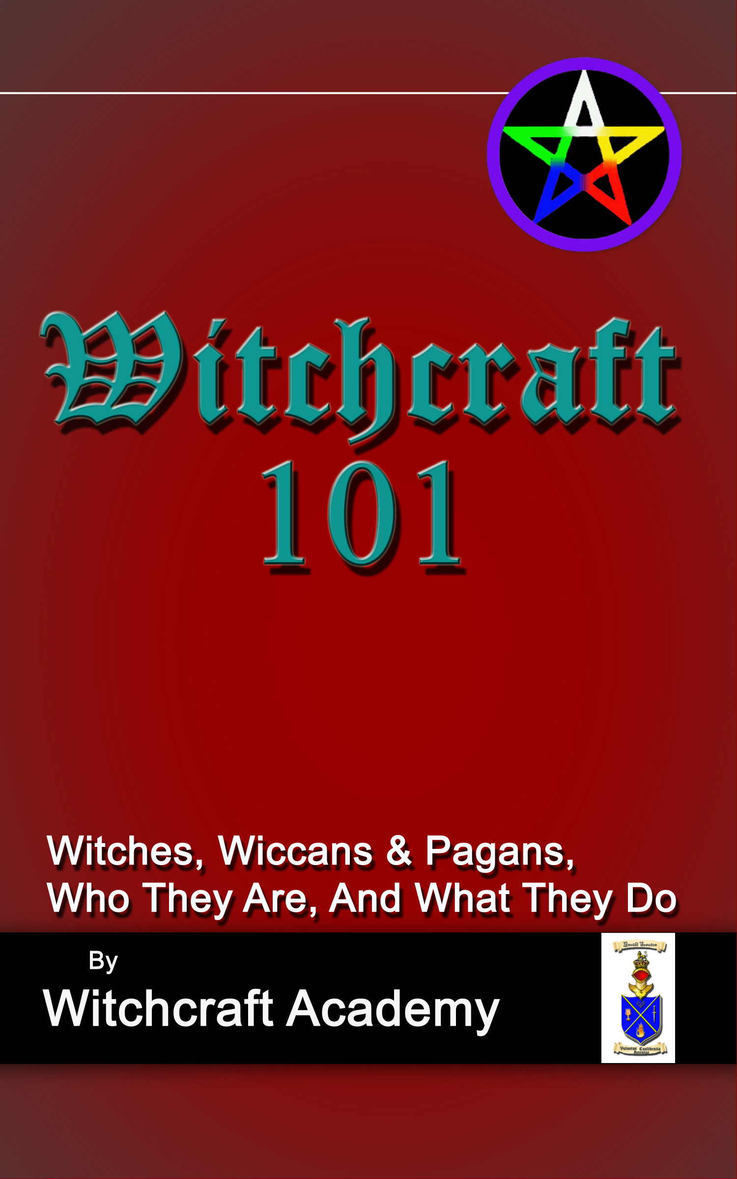 Get Witchcraft 101